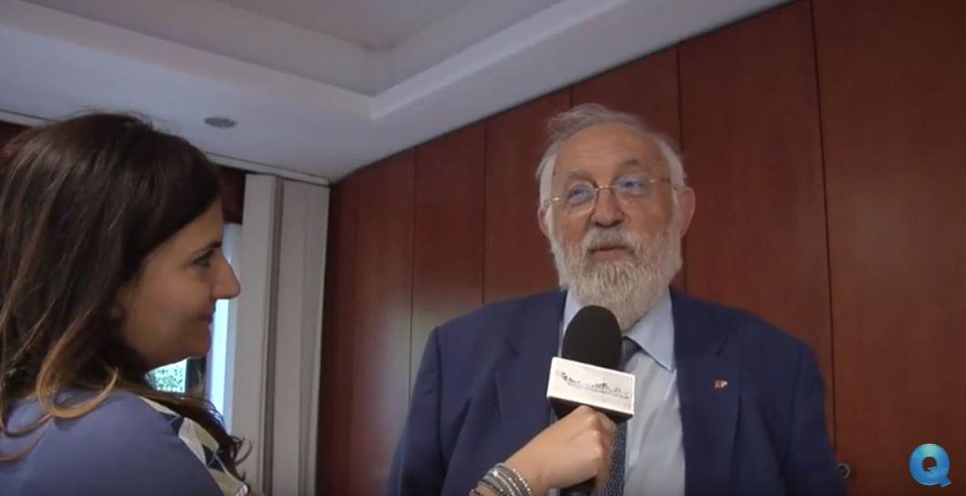 Unical, Ventura rimette la delega internazionalizzazioneStrascichi e ricorsi per le elezioni Senato Accademico