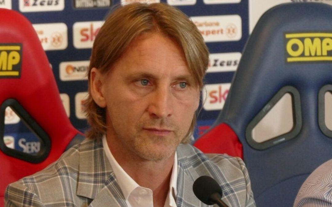 Calcio Serie A, al via il ritiro del Crotone in Sila   Sono 27 i convocati di mister Davide Nicola