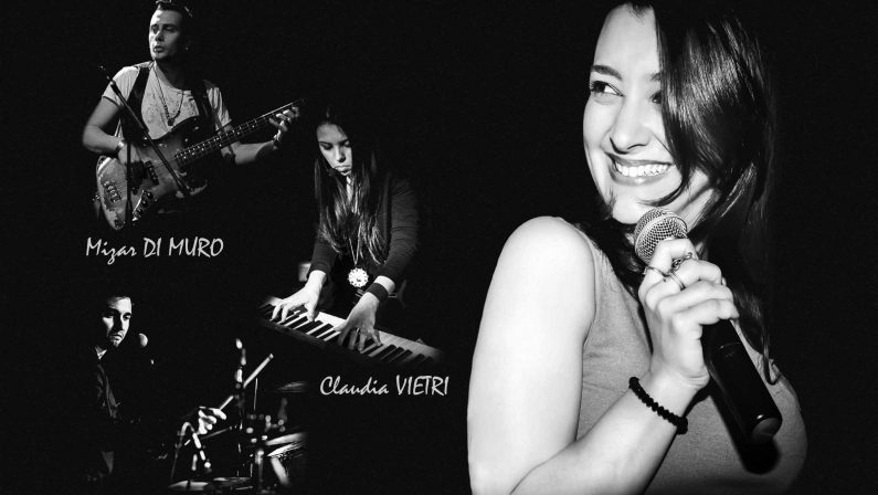 """A Vietri sul mare la grande musica de """"I four for one band"""""""