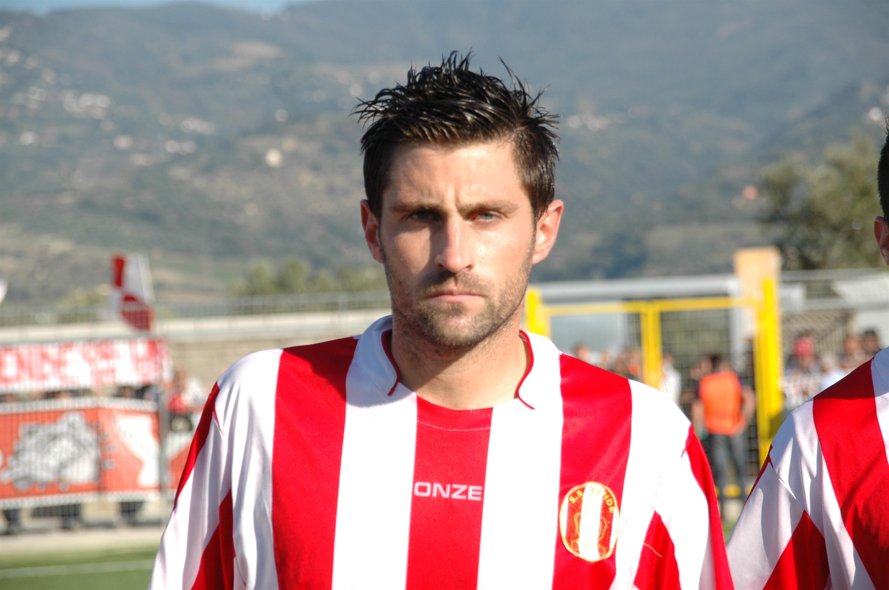 Ottonello ritorna in Calabriaper giocare con la Vigor Lamezia