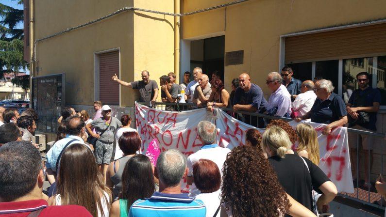 Un milione di euro per rendere l'acqua potabileAl via i lavori all'impianto della costa di Nicotera