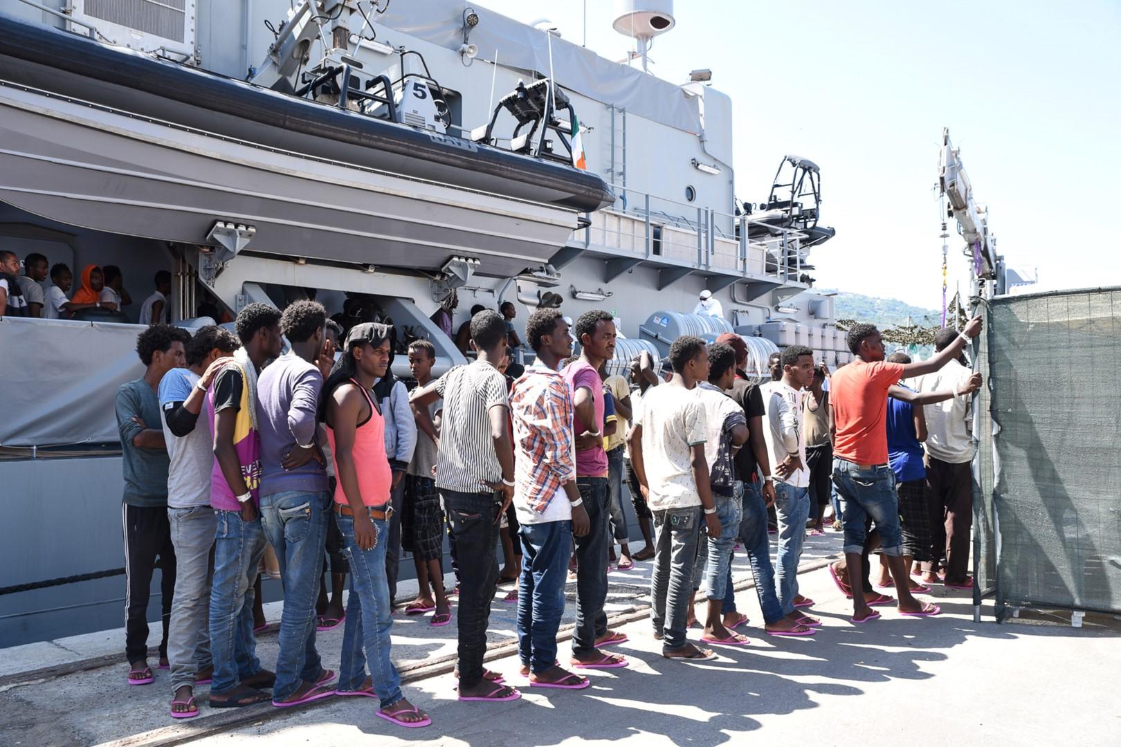 Nel Potentino e Metapontino il primo progetto di accoglienza per 500 lavoratori migranti stagionali
