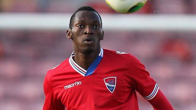 Calciomercato, un attaccante nigerianoper rafforzare il reparto offensivo del Crotone