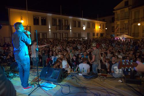 """""""Tarantella for africa"""":musica e cultura per l'evento multietnico di solidarieta'nel cuore dell'irpinia"""