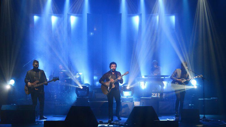 In migliaia per il concerto dei Tiromancino a MaidaDue ore di musica dedicate al rispetto delle donne