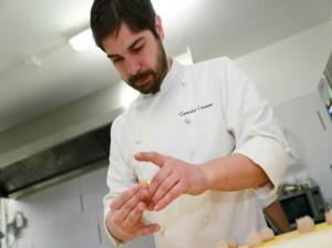 Fiamme al ristorante dello chef stellato Torsiello che doveva aprire domani nel salernitano