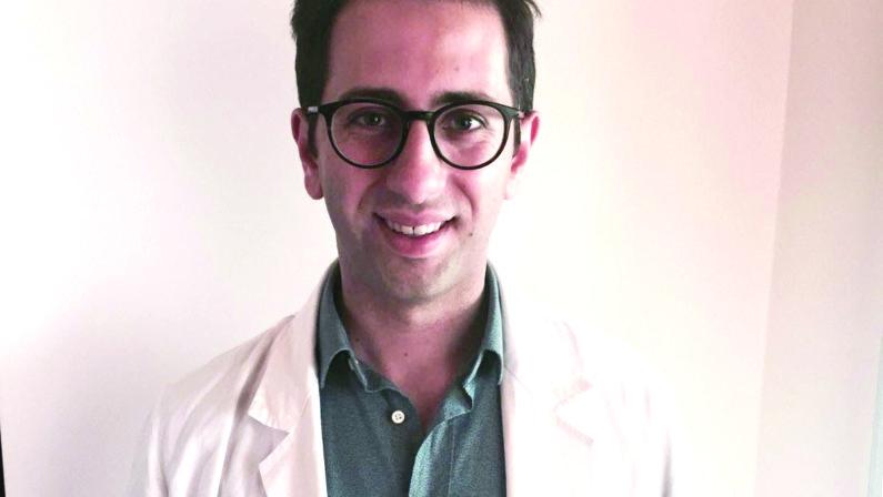 La scommessa di Vincenzo Telesca da Londra a Potenza per lanciare la telemedicina tornando nella propria terra