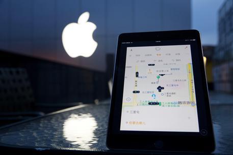 Apple a Napoli, da ottobre al via i corsi