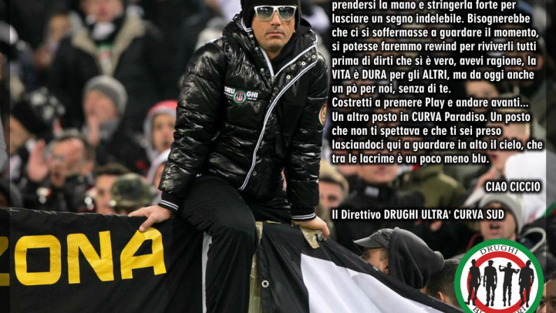 «A Rosarno comandano»: il filone di 'ndrangheta e il suicidio del capo ultrà della Juventus