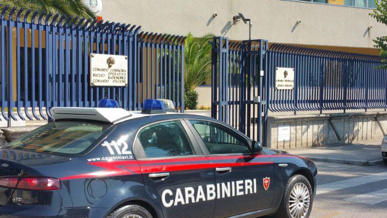 Reggio Calabria: dieci fermi per associazione mafiosa, ci sono anche funzionari pubblici