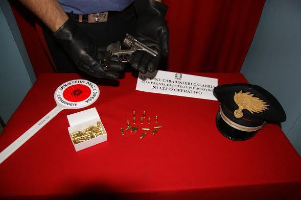 Perquisizioni e denunce dei carabinieri in provincia di Crotone: un arresto per ricettazione