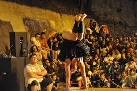 """Il Festival irpino """"Castellarte"""" selezionato tra 18.000 eventi italiani per il Premio Italive.it"""