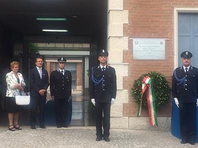 Vittime di camorra: Carcere di Bellizzi intitolato alla memoria di Antimo Graziano aspettando giustizia per Pasquale Campanello