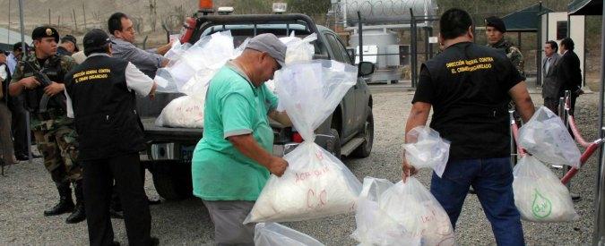 Narcotrafficanti in manette, 12 calabresi nel blitzinternazionale col sequestro di 11 tonnellate di coca