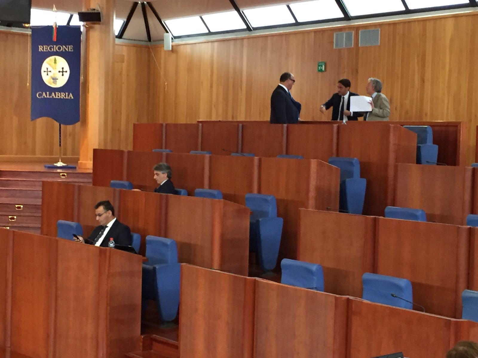 """""""Rimborsopoli"""": da Loiero a Scalzo, da Bilardi a Censore, la Procura chiede il rinvio a giudizio per 26 persone"""