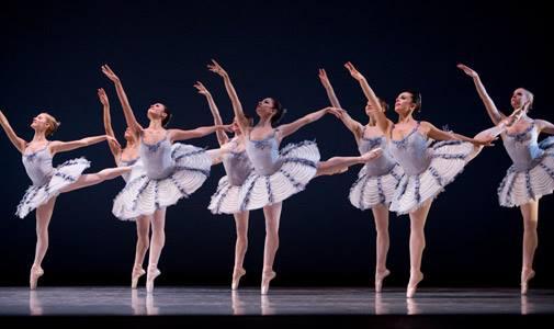 Maratea in Danza, stasera il gran finale con la compagnia di Paganini