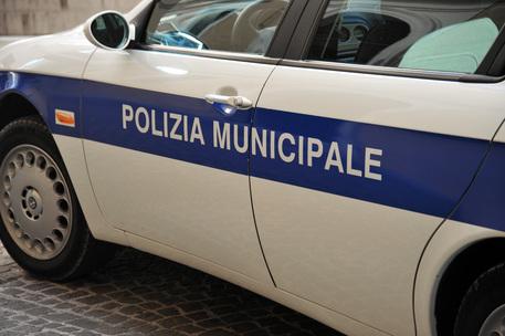 Strappa la pistola ad una poliziotta, arrestato 21enne