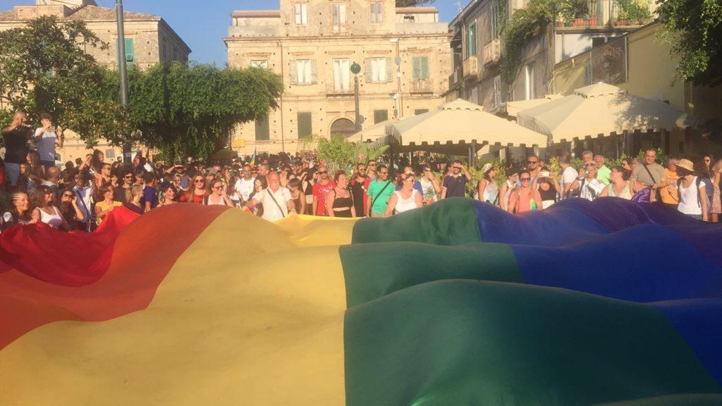 Gay pride a Cosenza, l'Unical concede il patrocinioRiconosciuto il valore culturale e sociale dell'evento