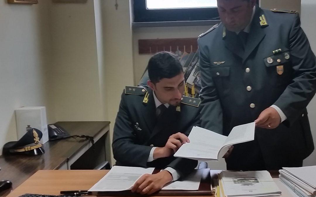 Assistenza giudiziaria gratuita a spese dello Stato  Ma è un imprenditore di Cosenza milionario, denunciato