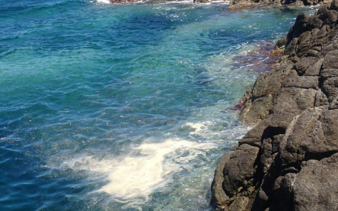 Mare sporco e depurazione in Calabria  Non aspettare l'ultimo istante per intervenire