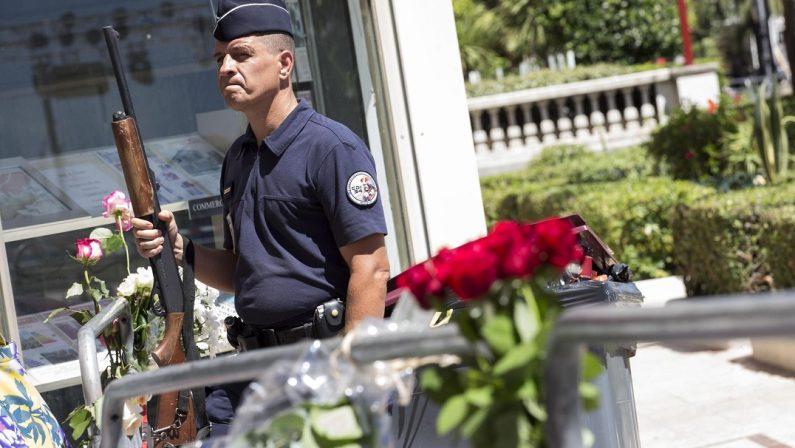 Un calabrese tra i dispersi di Nizza, era lì con la moglie per festeggiare la sua pensione