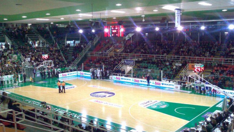 Basket Avellino,ottavi di ritorno contro Venezia, al via la prevendita: prezzi stracciati