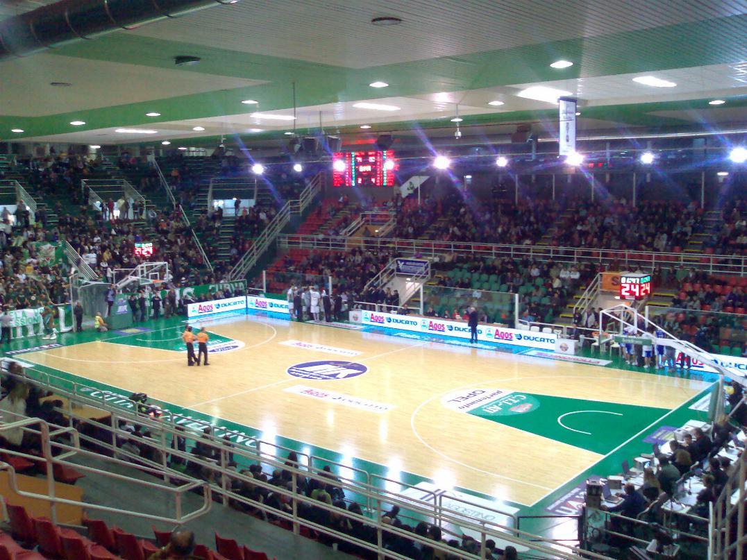 "Avellino basket, arriva la ""bestia nera"" Reggio Emilia"