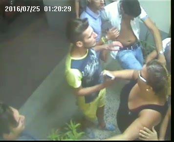 Il branco in azione a Vibo, il giudice non convalida i fermiDue degli aggressori ai domiciliari, gli altri tornano liberi