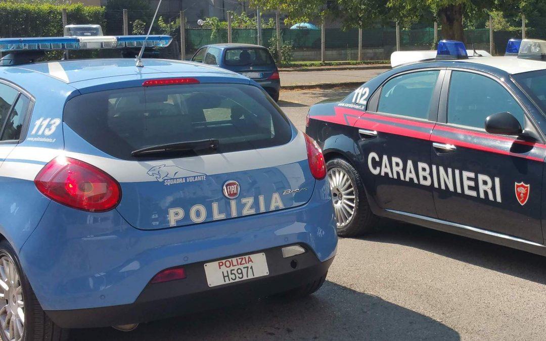 Operazione interforze a Catanzaro, dodici persone arrestate  Blitz negli alloggi popolari di Germaneto, trovata anche droga