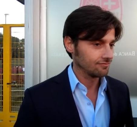 Serie D, il Potenza ha scelto il suo allenatoreLa panchina affidata a Raffaele Esposito