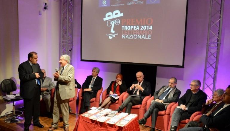 Premio letterario Tropea, scelta la terna di finalistiDa Comencini a Paolin, passando per Lou Palanca