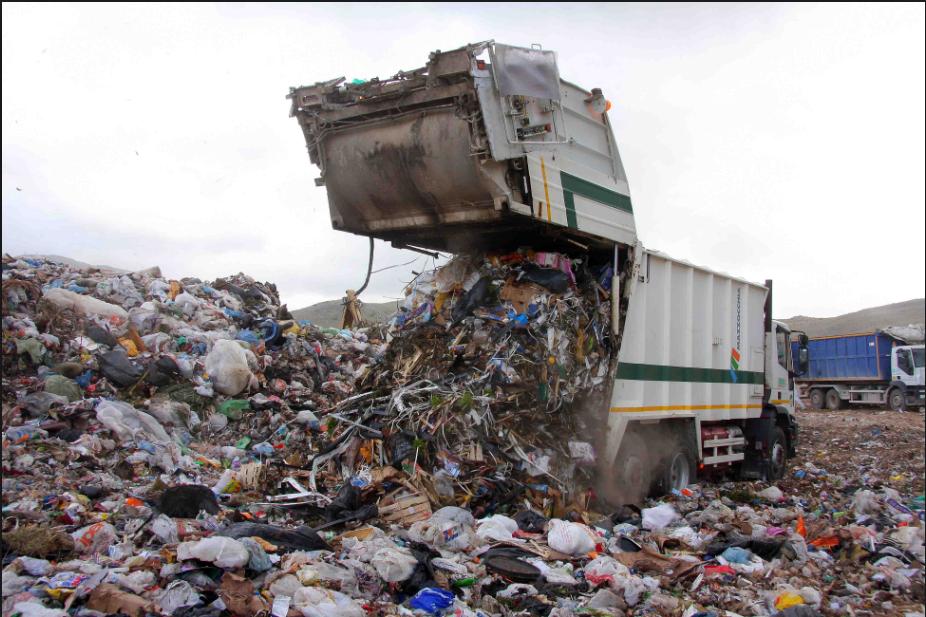 Raccolta rifiuti, lucani insoddisfatti anche se la tassazione non è tra le più alte