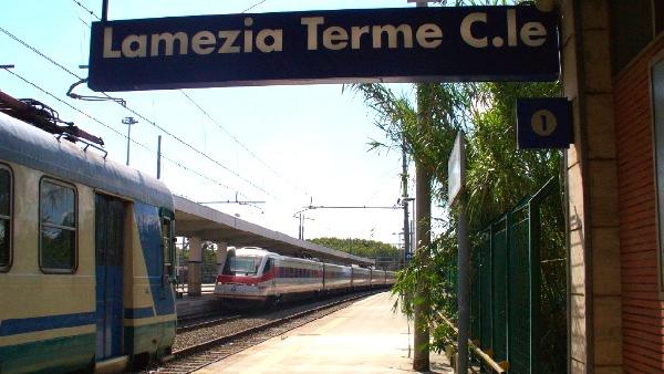Dalla Regione Calabria un milione e mezzo di euro per riqualificare la stazione ferroviaria di Lamezia Terme