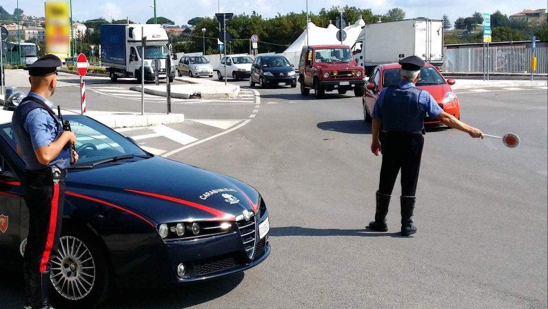 Ferragosto sicuro: il Comando provinciale dei Carabineri di Avellino intensifica i controlli