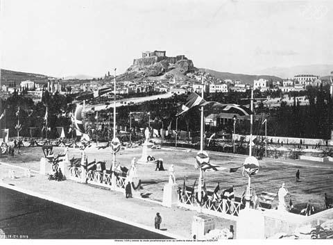 """Speciale Olimpiadi, la """"maratona""""ricomincia ad Atene nel 1896"""