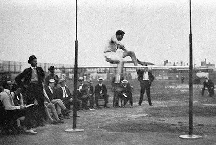 Speciale Olimpiadi, a St. Louis nel 1904 vecchi e nuovi errori
