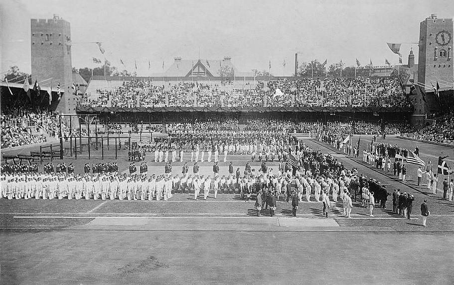 Speciale Olimpiadi, nel 1912 il debutto del fotofinish
