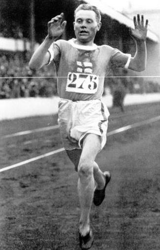 Speciale Olimpiadi, la prima volta della maglia azzurra nel 1920