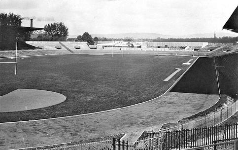 Speciale Olimpiadi, il finlandese volante a Parigi 1924