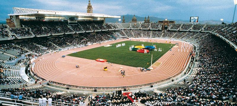 Speciale Olimpiadi, Barcellona 1992 e il basket superstar