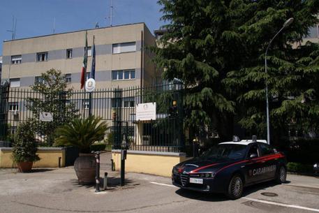 Benevento, coppia di emigranti rapinata in casa