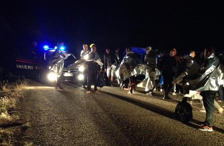 Jihadista scoperto a capo del traffico di migranti nel casertano