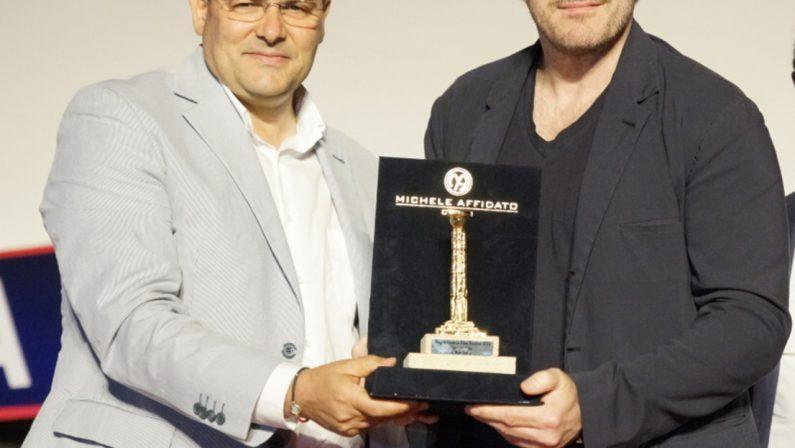 """Catanzaro, si chiude il Magna Graecia film festival  La colonna d'oro va al film """"Un posto sicuro"""""""