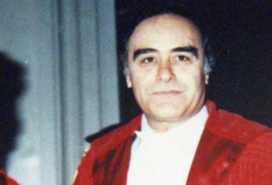 Omicidio Scopelliti, a 27 anni dalla morte trovata l'armaL'annuncio durante la commemorazione del magistrato