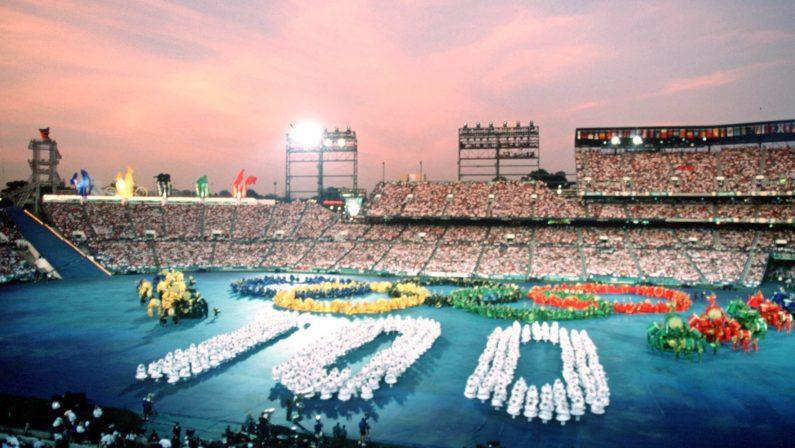 Speciale Olimpiadi, 1996, l'anno dei velocisti e degli anelli