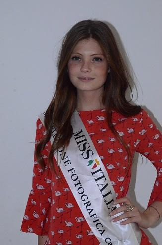 FOTO - Le finaliste calabresi di Miss Italia (clicca sulla i per le info)