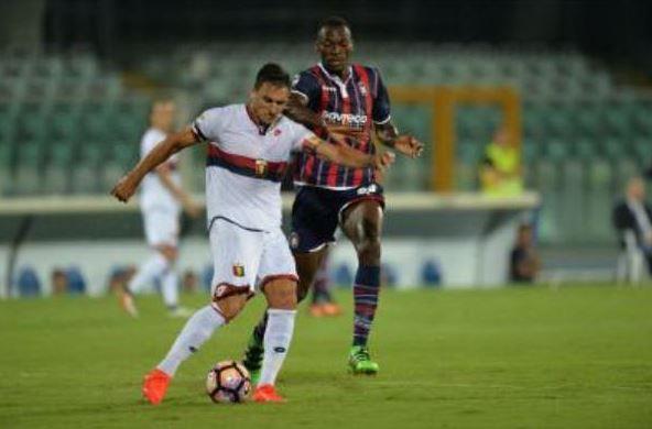 """Serie A, il Crotone """"studia"""" il Pescara con i video  Pestone per Symi, in dubbio per la trasferta"""