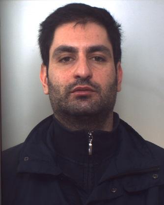 Tentato omicidio Morello, secondo arresto a LameziaPreso l'autista dello scooter da cui sparò il killer