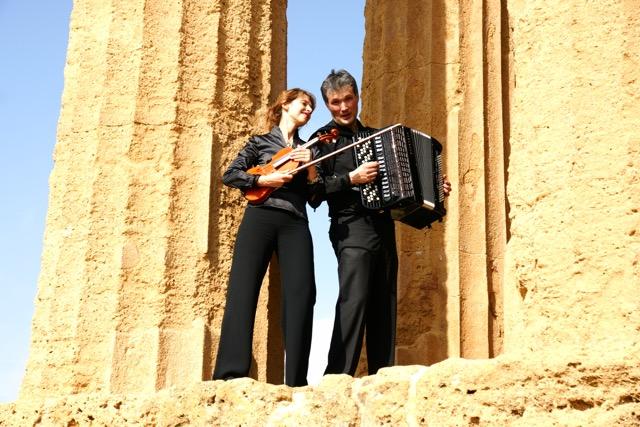 Al Castello di San Martino spettacolo musicale dedicato alla duchessa Pignatelli
