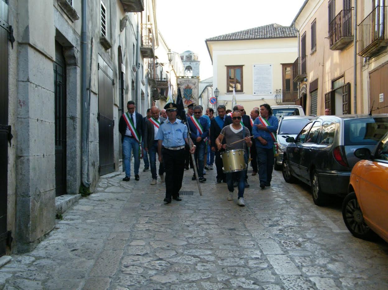 Montefusco, alla Fiera di Sant'Egidio arriva il sottosegretario Del Basso De Caro